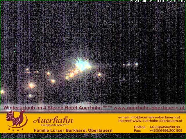 Apparthotel Auerhahn****